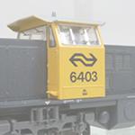 wisselstroom diesel